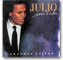 Julio Iglesias Mi Vida Grandes Exitos