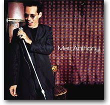 letras de canciones marc anthony te amare: